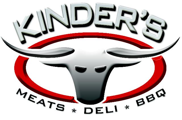 KINDER'S MEATS DELI BBQ